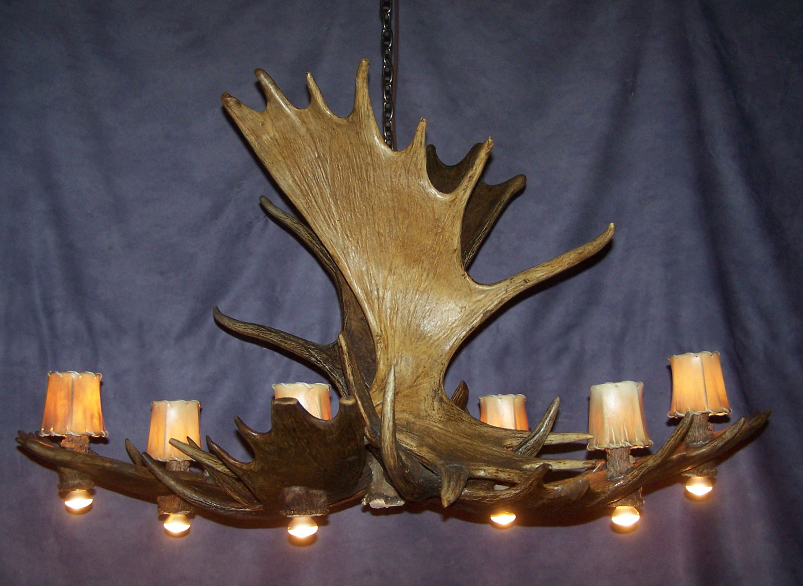 Rustic chandeliers lodge amp cabin lighting - Does Not Apply